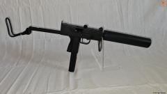 HFC HG-203 MAC10 GBB