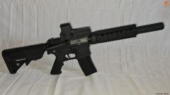 Lancer Tactical M4 LT-15 AEG